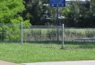 Arrowsmith East Mesh fencing 12