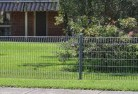 Arrowsmith East Mesh fencing 13
