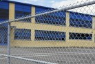 Arrowsmith East Mesh fencing 4