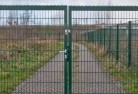 Arrowsmith East Mesh fencing 9