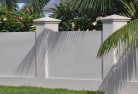 Arrowsmith East Modular wall fencing 1