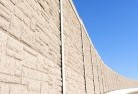 Arrowsmith East Modular wall fencing 2
