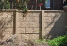 Arrowsmith East Modular wall fencing 3