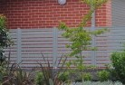 Arrowsmith East Privacy screens 10